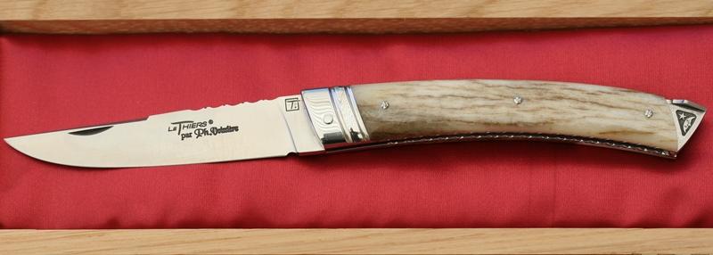 Couteaux Philippe Voissière Le_Thiers_004