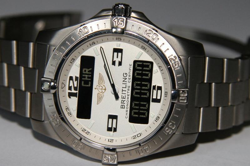 FEUX de vos montres en titane! Aerospace_001