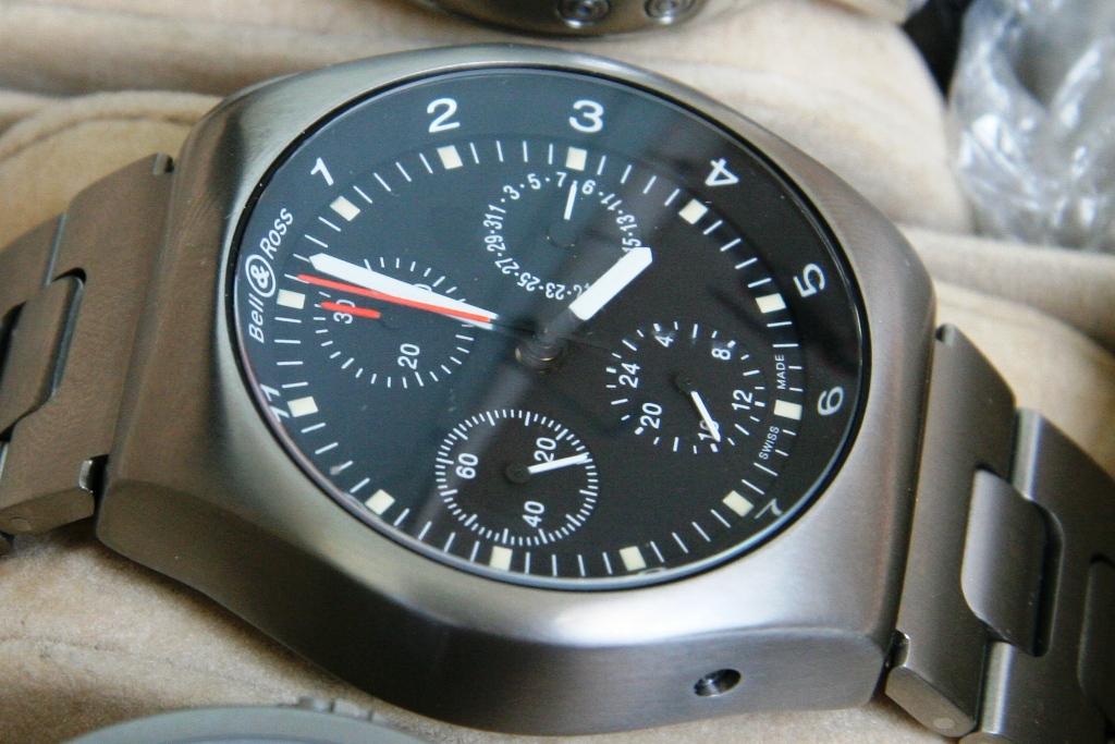 FEUX de vos montres en titane! BellR_13